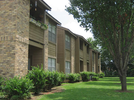 Misty Hollow Apartments Bossier City
