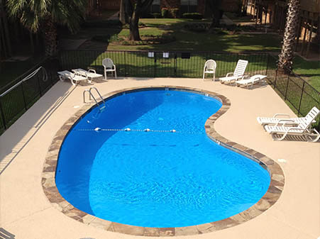 Villa Chateau Apartments Bossier City
